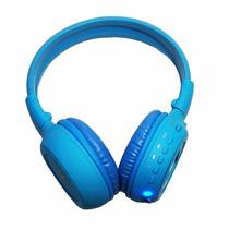 Audífonos Bluetooth Cratos B-570