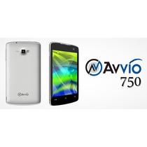 Avvio 750 Camara De 5mpx Dual-core 4gb Internas Android 4.4