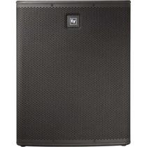 Bajo Activo Electro Voice Livex Elx118p 700 W Soundlight