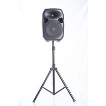 -ss- Dissmo Lumiaudio Kpb 212 Parlante Amplificado Bluetooth