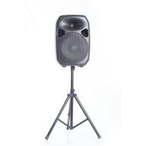 -ss- Dissmo Lumiaudio Kpb 215 Parlante Amplificado Bluetooth