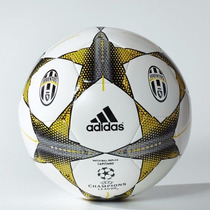 Balones Fútbol Adidas Champions L 2.015 100% Originales N° 5