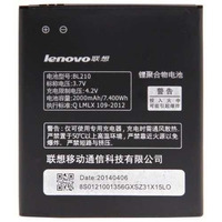 Bateria Lenovo S820 , Nueva ,original, Envió Sin Costo