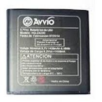 Bateria Avvio 760