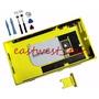 Tapa Bateria Para Nokia Lumia 920 Amarilla