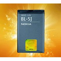 Bateria Oem Nokia Bl-5j Bl5j Para C3 N900 X6 5228