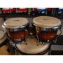 Bongo Lp Lpp601 Performer Series Vintage Sunburst