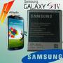Bateria Samsung Galaxy S4 I9500 Original Vendo Cambio