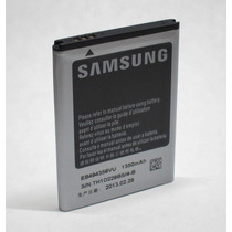 Bateria Eb494358vu Para Samsung Gt S5830 Galaxy Ace S5660 S5
