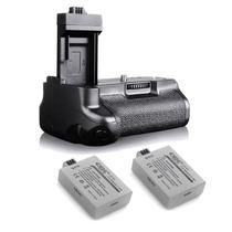 Battery Grip Para Canon 500d 1000d 450d Rebel Xsi Xs T1i