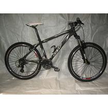 Bicicleta Mtb Gw Wolf Shimano Altus.