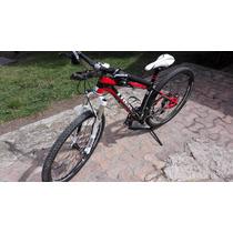 Bicicleta Mountanbike Cx Trek Elite 8.8