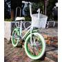 Bicicleta Monareta, Estilo Fixie