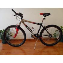 Bicicleta Todoterreno Schwinn