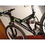 Bicicleta Todo Terreno Marca Benotto Especial Para Ciclomon