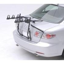Porta Bicicletas De 3 Plazas Para Todo Vehiculo