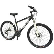 Bicicleta Rin 27.5 Benotto Shimano Frenos Disco Aluminio