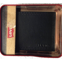 Billetera Levis 100% Original
