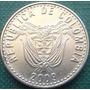 Moneda 50 Pesos 2009,escasa Sin Circular...