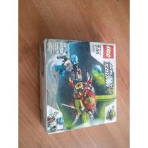 Lego Galaxi Squad Para Edades De 7 A 14 De 86 Piezas New