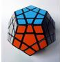 Cubo Rubik Shengshou Megaminx Speed Cube - Nuevo