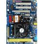 Combo Board Asrock N68-s Procesador Phenon 3nucleos Rf:860