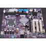Combo Board Ce Rc415st-hm Procesador Celeron 3.33 Ghz