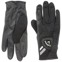 Guantes Golf Callaway Thermal Grip Frío Negro 1 Par Talla Xl