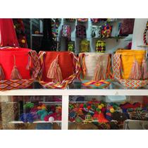 Mochilas Y Artesanias Wayuu