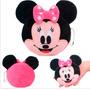 Monederas Diseño Mini Mouse, Hello Kitty- Precios De Remate