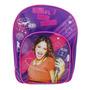 Violetta Mochila - Cabañas Bolsa Disney Arco Escuela Viaje