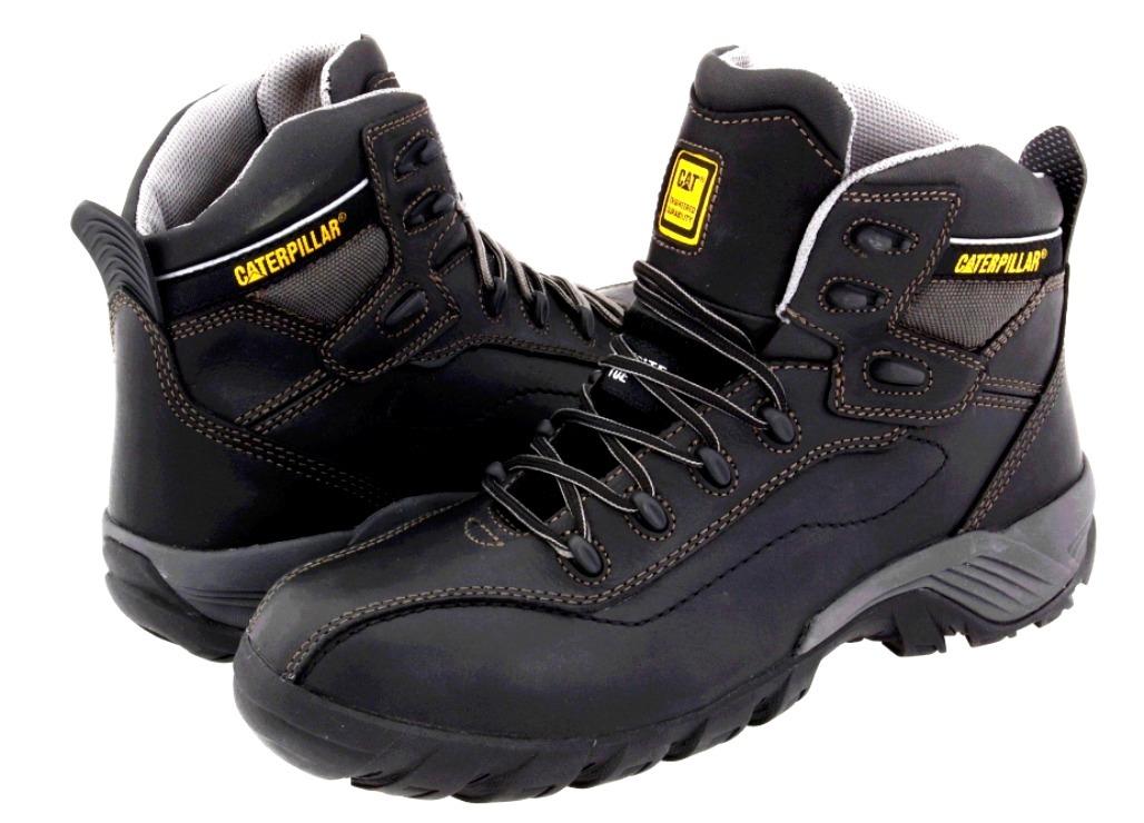 Botas de seguridad caterpillar botas de seguridad for Botas de seguridad s3