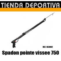 Arpon Beuchat Spadon Pointe Vissee 750ref: 163002