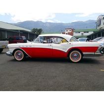 Buick Century 1957 Original Mejor Que El De Jay Leno