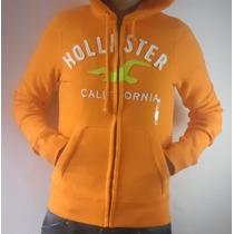Busos Con Capota Hollister Para Hombre