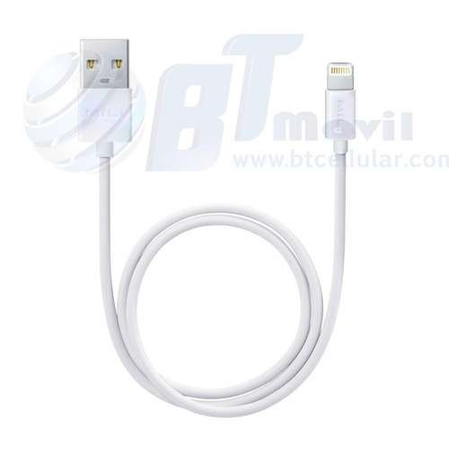 Cable Datos Usb Iphone