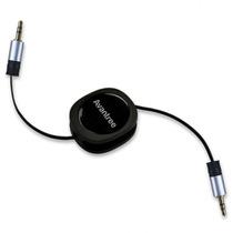 Cable Auxiliar De Audio Estéreo Plug 3.5mm · Avantree Tr501