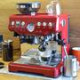 Maquina Cafe Espresso Capuchinera Breville 870 Bes870xl