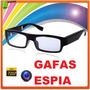 Gafas Con Camara Espia-hd-lente Transparente