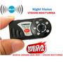 Mini Camara Espia Wifi Ip Internet Pequeña Vision Nocturna