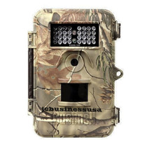 Bushnell Cam Hueso Collector Scouting Movimientos Rastreos
