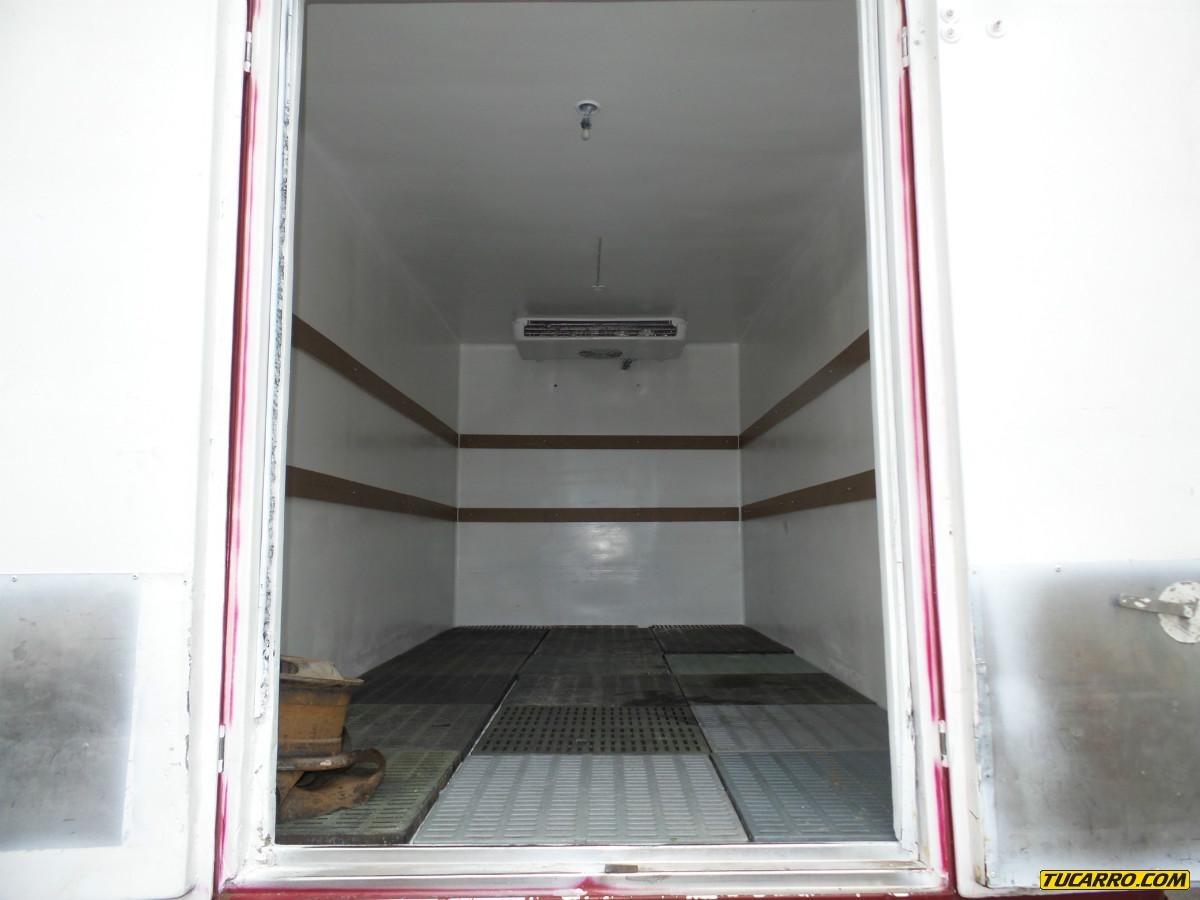 Camiones Furgones - Año 2007 - 289000 km - TuCarro.com
