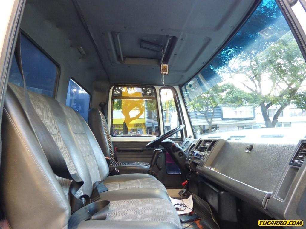 Camiones Furgones - Año 2004 - 347185 km - TuCarro.com