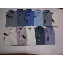 Camisa Hugo Boss Hombre Original 100% T 151/2 Y 16