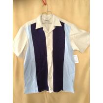Camisa Marca Da Vinci Talla :s: