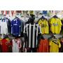 Camiseta Santos F.c. De Brasil Talla L Nike