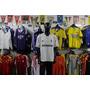 Camiseta Real Madrid De España Talla L #10 Robinho Cdc