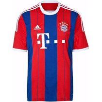 Camiseta Bayern Munich 2014 2015 Original