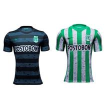 Camisetas De Atletico Nacional 2014