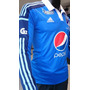 Camiseta Millonarios 2014 Original 100% Garantizada